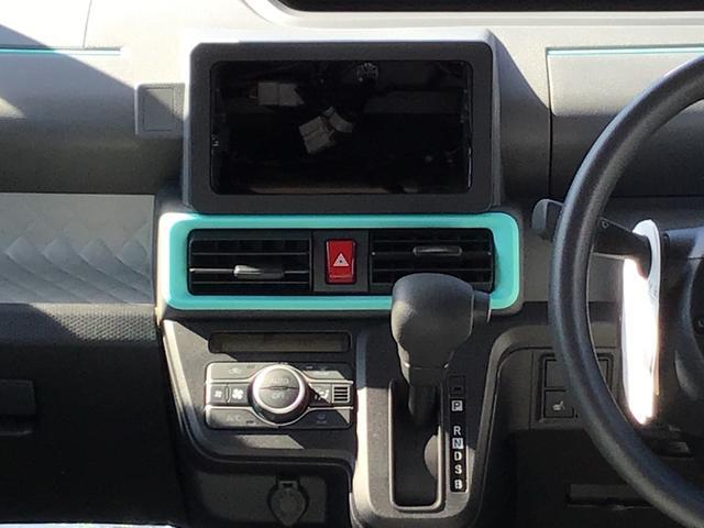 Xセレクション 緊急ブレーキ、前後誤発進機能、コーナーセンサー、シートヒーター(11枚目)