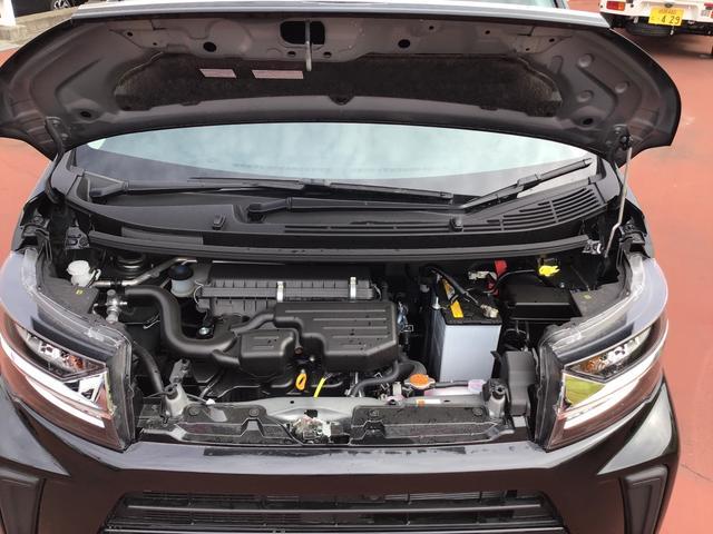 カスタム XリミテッドII SAIII 走行無制限1年保証 全方位カメラ LEDヘッドライト 踏み間違い防止 スマートキー(17枚目)