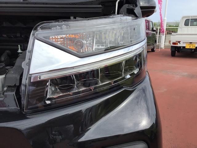 カスタム XリミテッドII SAIII 走行無制限1年保証 全方位カメラ LEDヘッドライト 踏み間違い防止 スマートキー(37枚目)