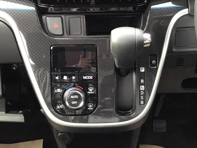 カスタム XリミテッドII SAIII 走行無制限1年保証 全方位パノラマカメラ LEDヘッドライト 踏み間違い防止LEDフォグランプ スマートキー(11枚目)
