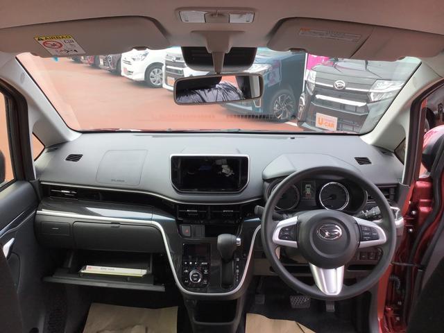 カスタム XリミテッドII SAIII 走行無制限1年保証 全方位パノラマカメラ LEDヘッドライト 踏み間違い防止LEDフォグランプ スマートキー(15枚目)