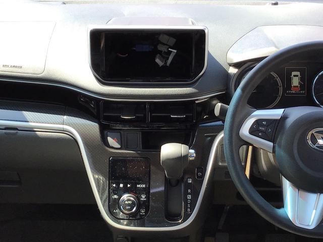 カスタム XリミテッドII SAIII 衝突被害軽減 パノラマカメラ LEDヘッドライト 踏み間違い防止機能 LEDフォグランプ スマートキー シートヒーター(10枚目)