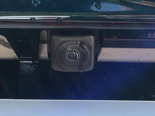 カスタム XリミテッドII SAIII 衝突被害軽減 パノラマカメラ LEDヘッドライト 踏み間違い防止機能 LEDフォグランプ スマートキー シートヒーター(21枚目)