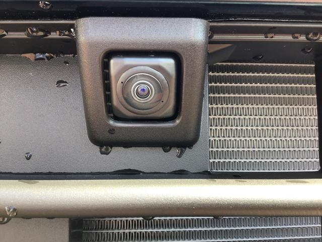 カスタム XリミテッドII SAIII 衝突被害軽減 パノラマカメラ LEDヘッドライト 踏み間違い防止機能 LEDフォグランプ スマートキー シートヒーター(27枚目)