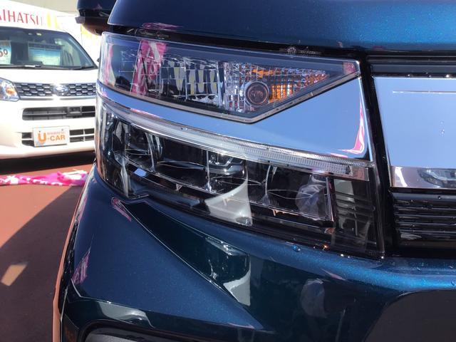 カスタム XリミテッドII SAIII 衝突被害軽減 パノラマカメラ LEDヘッドライト 踏み間違い防止機能 LEDフォグランプ スマートキー シートヒーター(30枚目)