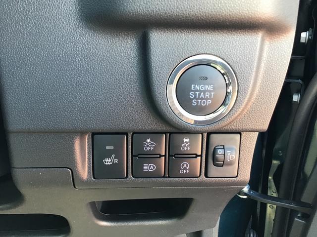 カスタム XリミテッドII SAIII 衝突被害軽減 パノラマカメラ LEDヘッドライト 踏み間違い防止機能 LEDフォグランプ スマートキー シートヒーター(32枚目)