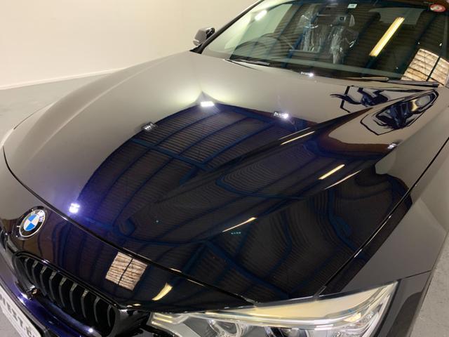 420i xDriveグランクーペ Mスポーツ 禁煙ワンオーナー車 黒革シート パワーシート シートヒーター 純正HDDナビ フルセグTV バックモニター パドルシフト アクティブクルーズコントロール 衝突安全装置(13枚目)