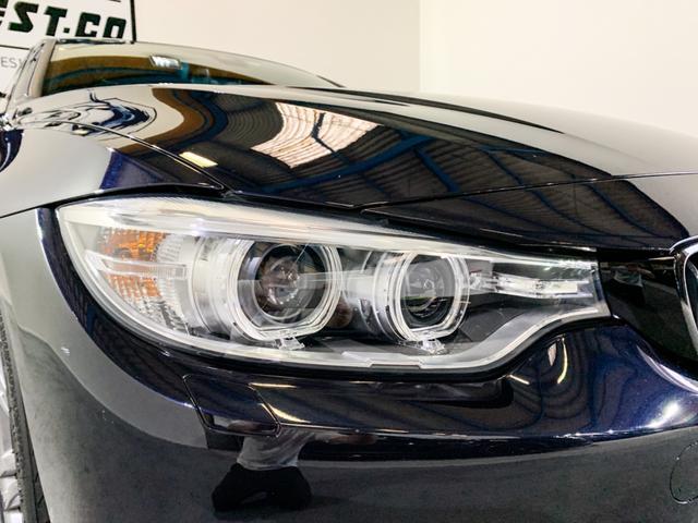 420i xDriveグランクーペ Mスポーツ 禁煙ワンオーナー車 黒革シート パワーシート シートヒーター 純正HDDナビ フルセグTV バックモニター パドルシフト アクティブクルーズコントロール 衝突安全装置(17枚目)