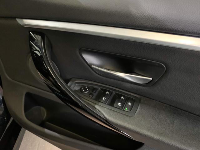 420i xDriveグランクーペ Mスポーツ 禁煙ワンオーナー車 黒革シート パワーシート シートヒーター 純正HDDナビ フルセグTV バックモニター パドルシフト アクティブクルーズコントロール 衝突安全装置(49枚目)