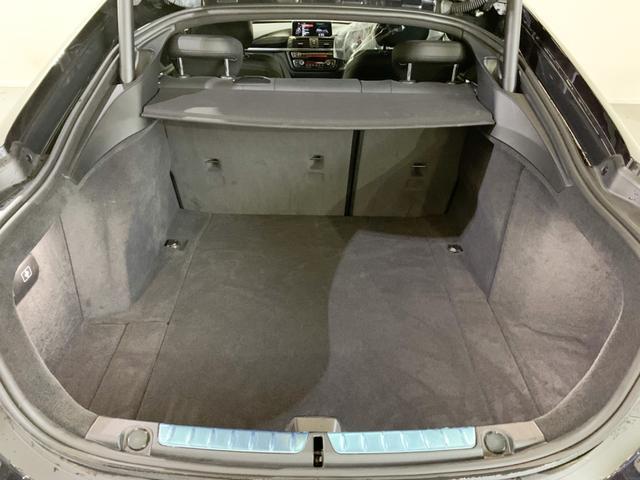 420i xDriveグランクーペ Mスポーツ 禁煙ワンオーナー車 黒革シート パワーシート シートヒーター 純正HDDナビ フルセグTV バックモニター パドルシフト アクティブクルーズコントロール 衝突安全装置(55枚目)