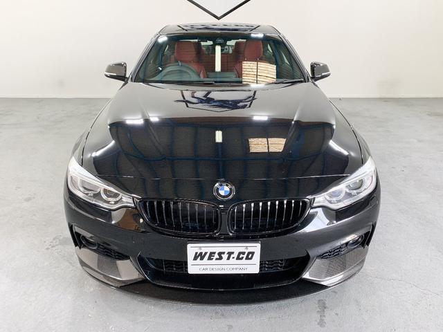 「BMW」「4シリーズ」「クーペ」「大阪府」の中古車2