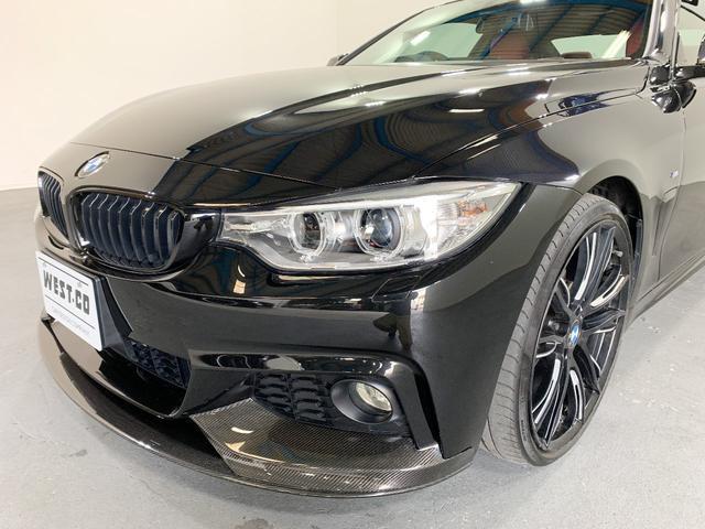 「BMW」「4シリーズ」「クーペ」「大阪府」の中古車13