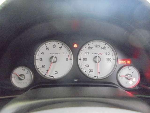 タイプR 6速MTナビキーレスHIDヘッドライト(17枚目)