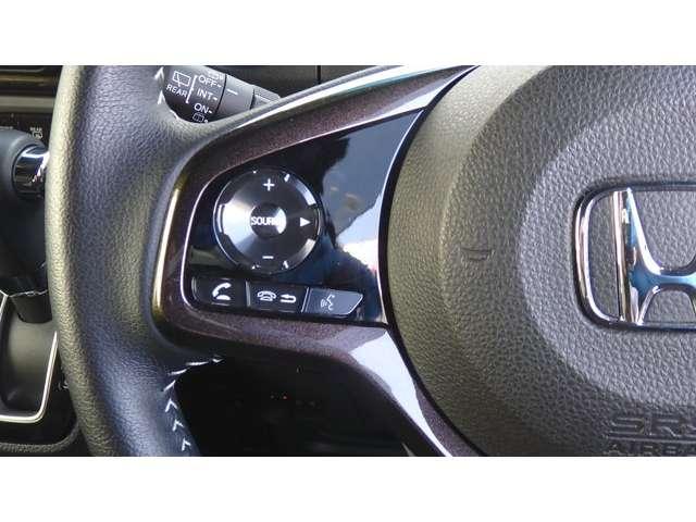 G・Lターボホンダセンシング 衝突軽減ブレーキ フルセグメモリーナビ LEDヘッドライト シートヒーター パドルシフト 左右パワスラ コンビシート ターボ車 クルコン アイスト チップアップ、ダイブダウン式リアシート スマキー(14枚目)