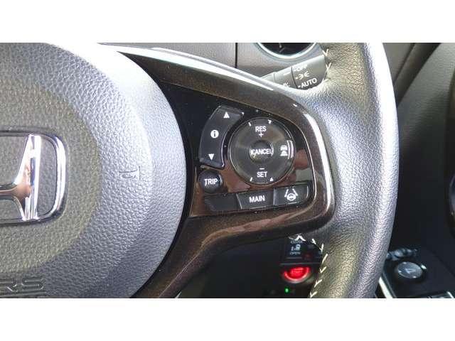 G・Lターボホンダセンシング 衝突軽減ブレーキ フルセグメモリーナビ LEDヘッドライト シートヒーター パドルシフト 左右パワスラ コンビシート ターボ車 クルコン アイスト チップアップ、ダイブダウン式リアシート スマキー(15枚目)