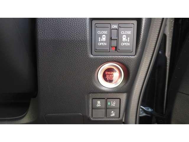 G・Lターボホンダセンシング 衝突軽減ブレーキ フルセグメモリーナビ LEDヘッドライト シートヒーター パドルシフト 左右パワスラ コンビシート ターボ車 クルコン アイスト チップアップ、ダイブダウン式リアシート スマキー(18枚目)