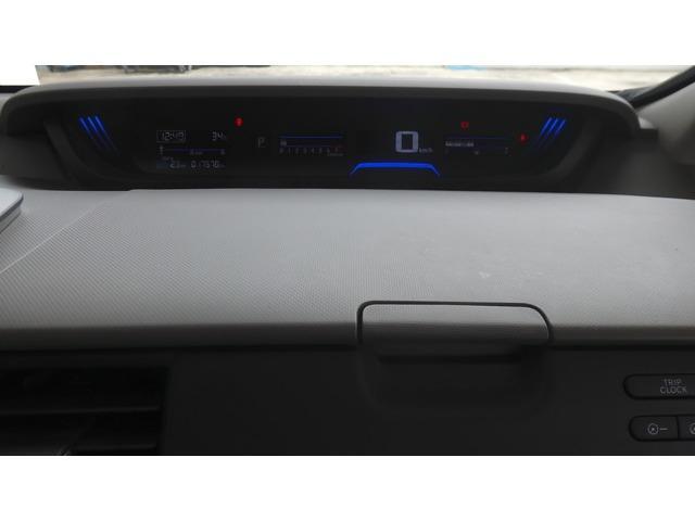 G フルセグナビ Rカメラ ETC 両側パワスラ BT スマキー アイスト ステアリングスイッチ センターテーブル プラズマクラスター技術搭載オートエアコン CDDVD再生 アイスト 盗難防止システム(19枚目)
