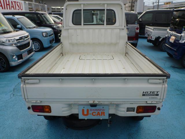 「ダイハツ」「ハイゼットトラック」「トラック」「和歌山県」の中古車3