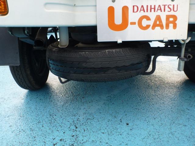 「ダイハツ」「ハイゼットトラック」「トラック」「和歌山県」の中古車21