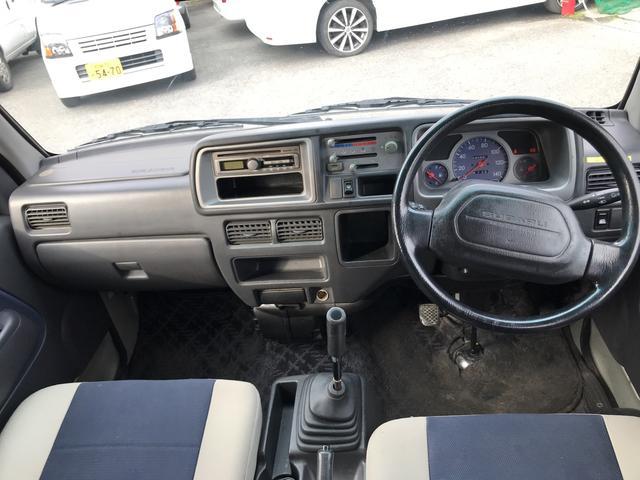 「スバル」「サンバーディアス」「コンパクトカー」「大阪府」の中古車8