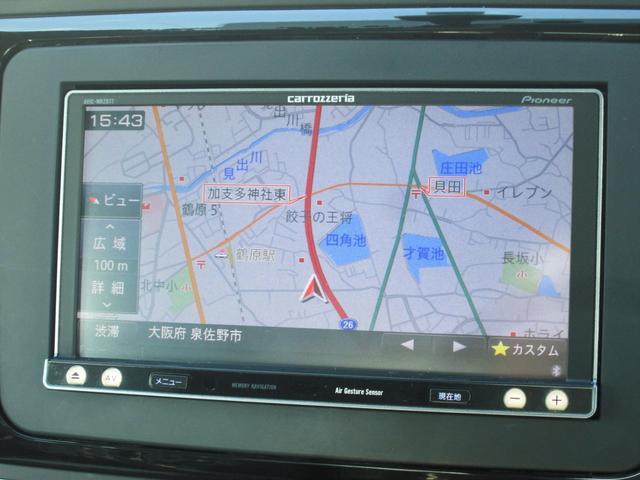 ◎当然バックカメラ連動のフルセグSDナビでドライブも安心ですね!!