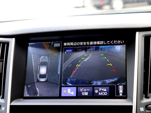 350GT HV タイプP ワンオナ 禁煙車 本革 純ナビ(4枚目)