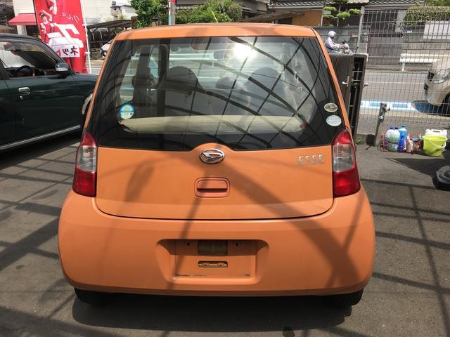 L CD キーレス 整備保証付 軽自動車 フロアオートマ(5枚目)