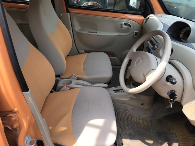 L CD キーレス 整備保証付 軽自動車 フロアオートマ(7枚目)