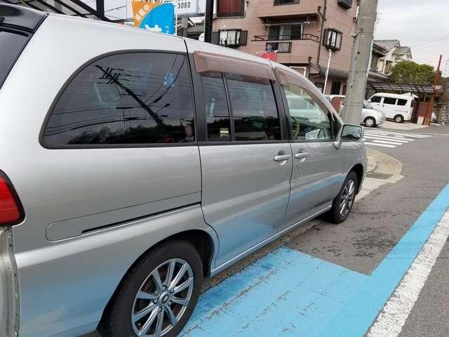 「日産」「リバティ」「ミニバン・ワンボックス」「京都府」の中古車4