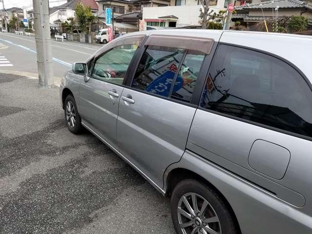 「日産」「リバティ」「ミニバン・ワンボックス」「京都府」の中古車5
