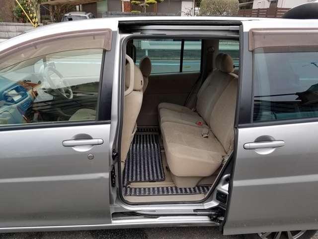 「日産」「リバティ」「ミニバン・ワンボックス」「京都府」の中古車11