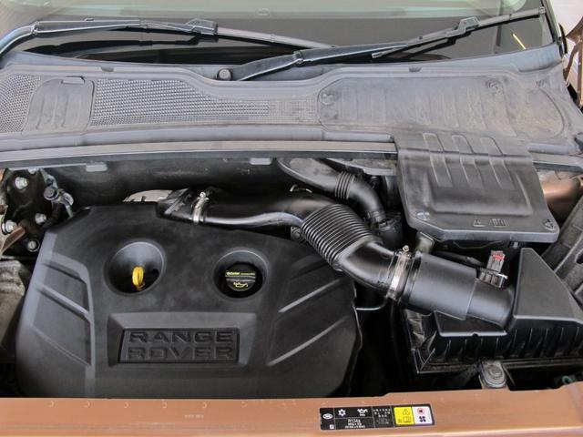 「ランドローバー」「レンジローバーイヴォーク」「SUV・クロカン」「大阪府」の中古車56