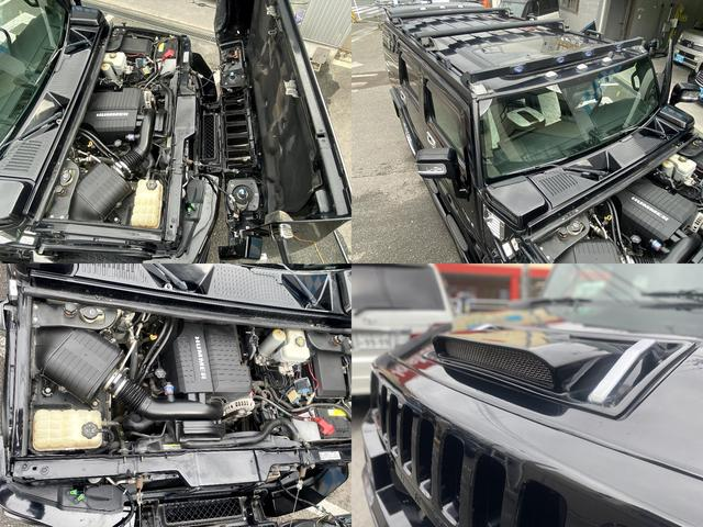 「ハマー」「ハマーH2」「SUV・クロカン」「大阪府」の中古車5