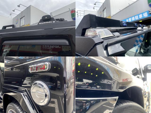 「ハマー」「ハマーH2」「SUV・クロカン」「大阪府」の中古車17