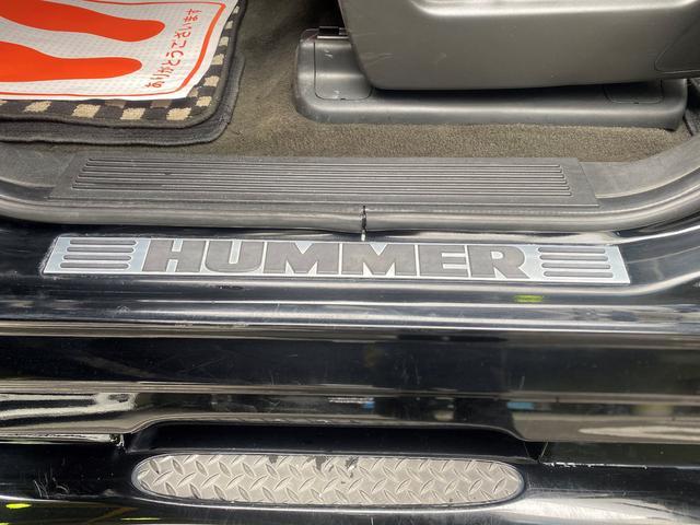 「ハマー」「ハマーH2」「SUV・クロカン」「大阪府」の中古車39