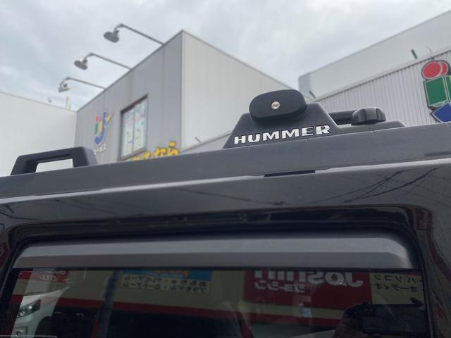 「ハマー」「ハマーH2」「SUV・クロカン」「大阪府」の中古車50