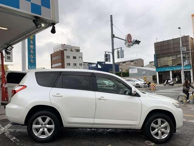 「トヨタ」「ヴァンガード」「SUV・クロカン」「大阪府」の中古車9