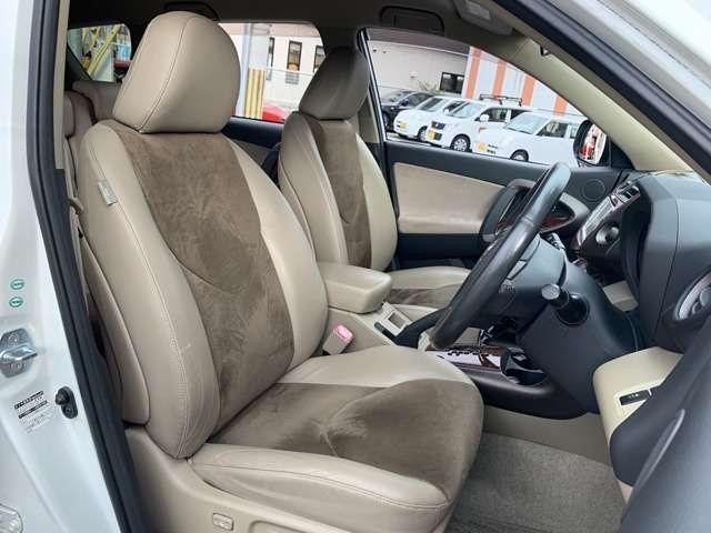 「トヨタ」「ヴァンガード」「SUV・クロカン」「大阪府」の中古車11