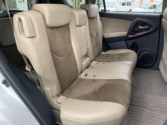 「トヨタ」「ヴァンガード」「SUV・クロカン」「大阪府」の中古車12