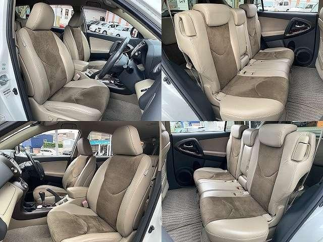 「トヨタ」「ヴァンガード」「SUV・クロカン」「大阪府」の中古車17