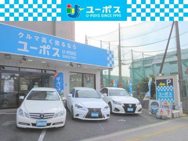 「レクサス」「UX」「SUV・クロカン」「大阪府」の中古車64