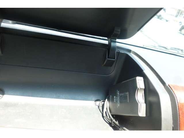 ロングスーパーGL メーター交換車 HDDナビ フルセグ(18枚目)