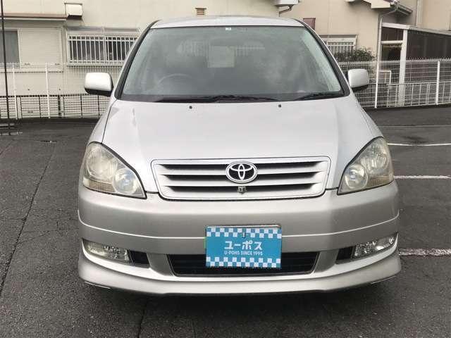 「トヨタ」「イプサム」「ミニバン・ワンボックス」「奈良県」の中古車5