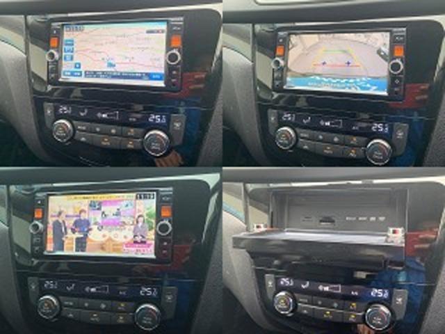 「日産」「エクストレイル」「SUV・クロカン」「奈良県」の中古車14