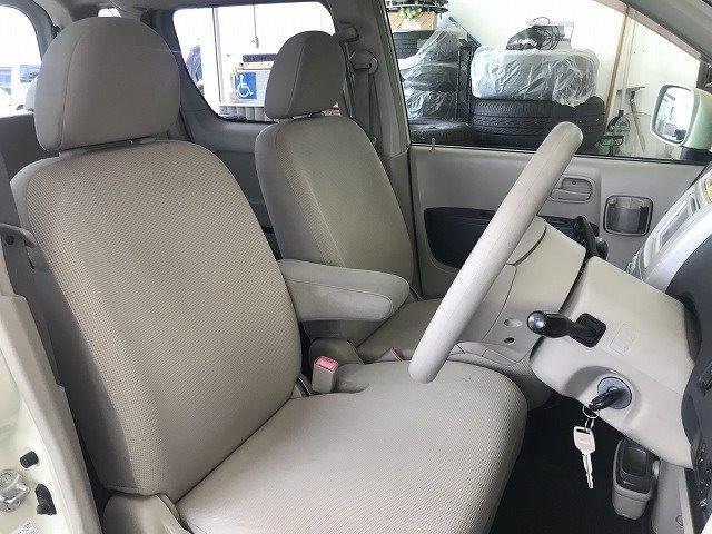 「日産」「オッティ」「コンパクトカー」「奈良県」の中古車6