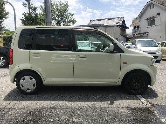 「日産」「オッティ」「コンパクトカー」「奈良県」の中古車25