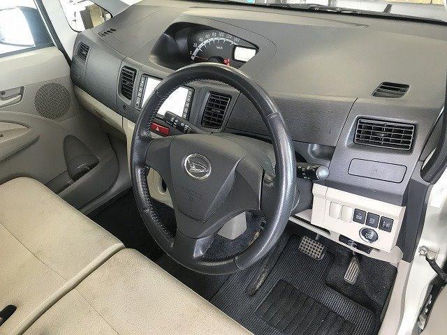 「ダイハツ」「ムーヴ」「コンパクトカー」「奈良県」の中古車19
