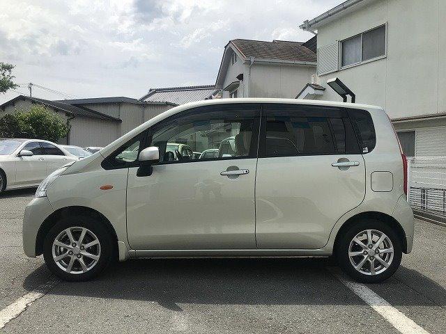 「ダイハツ」「ムーヴ」「コンパクトカー」「奈良県」の中古車29