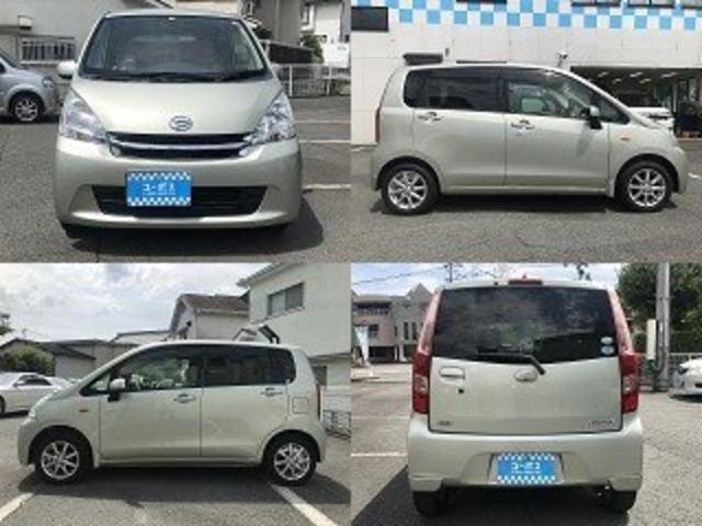 「ダイハツ」「ムーヴ」「コンパクトカー」「奈良県」の中古車33