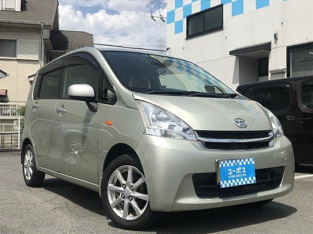 「ダイハツ」「ムーヴ」「コンパクトカー」「奈良県」の中古車35